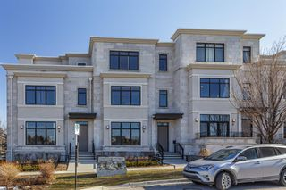 Main Photo: 4 Valour Circle SW in Calgary: Currie Barracks Row/Townhouse for sale : MLS®# A1088059