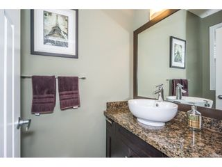 """Photo 18: 72 7121 192 Street in Surrey: Clayton Townhouse for sale in """"ALLEGRO"""" (Cloverdale)  : MLS®# R2212917"""