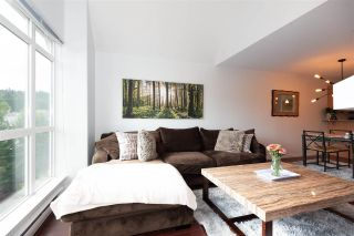 """Photo 7: 405 3148 ST JOHNS Street in Port Moody: Port Moody Centre Condo for sale in """"SONRISA"""" : MLS®# R2597044"""