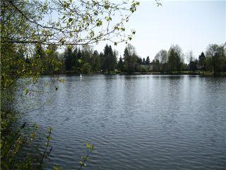 Photo 20: 1217 LAMERTON AV in Coquitlam: Harbour Chines House for sale : MLS®# V1114353