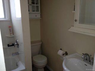 Photo 7: 452 Speers Road in WINNIPEG: Windsor Park / Southdale / Island Lakes Residential for sale (South East Winnipeg)  : MLS®# 1402716