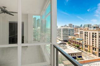 Photo 2: DOWNTOWN Condo for sale : 2 bedrooms : 325 7th Ave #1108 in San Diego