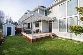 Photo 20: 17372 3 AVENUE in South Surrey White Rock: Pacific Douglas Home for sale ()  : MLS®# R2356022