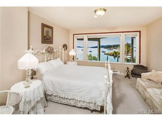 Photo 12: 740 Sea Dr in BRENTWOOD BAY: CS Brentwood Bay House for sale (Central Saanich)  : MLS®# 698950