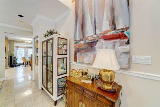 Photo 4: 5 7188 BLUNDELL Road in Richmond: Broadmoor Townhouse for sale : MLS®# R2498201