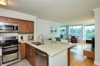 "Photo 7: 518 6028 WILLINGDON Avenue in Burnaby: Metrotown Condo for sale in ""CRYSTAL RESIDENCES"" (Burnaby South)  : MLS®# R2333286"