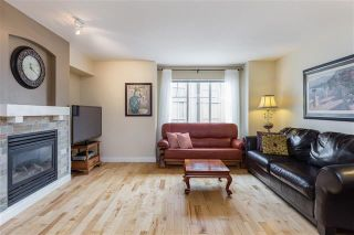 Photo 5: 47-6651 203 Street in Langley: Willoughby Heights Townhouse for sale : MLS®# R2377385