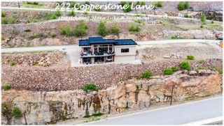 Photo 1: 222 Copperstone Lane in Sicamous: Bayview Estates House for sale : MLS®# 10205628
