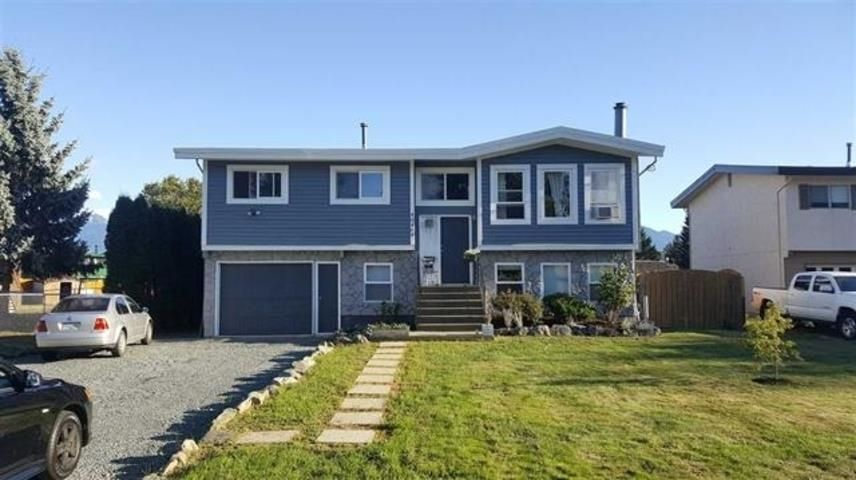 Main Photo: 46404 CORA Avenue in Chilliwack: Chilliwack E Young-Yale House for sale : MLS®# R2602801