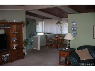 Photo 3:  in VICTORIA: SW Northridge House for sale (Saanich West)  : MLS®# 454281