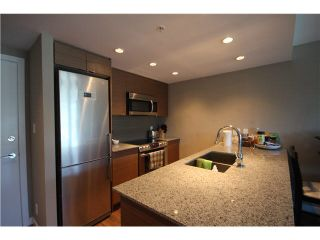 """Photo 3: 1104 135 E 17TH Street in North Vancouver: Central Lonsdale Condo for sale in """"Local on Lonsdale"""" : MLS®# V1137022"""