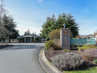 Photo 1: 1 3100 Kensington Cres in COURTENAY: CV Crown Isle Row/Townhouse for sale (Comox Valley)  : MLS®# 747083