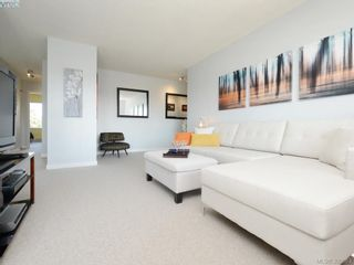 Photo 3: 508 105 E Gorge Rd in VICTORIA: Vi Burnside Condo for sale (Victoria)  : MLS®# 785851
