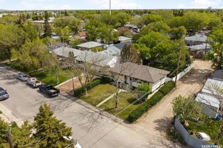 Photo 3: 2551 Rothwell Street in Regina: Dominion Heights RG Residential for sale : MLS®# SK857154