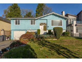 Photo 1: 9358 PRINCE CHARLES Boulevard in Surrey: Queen Mary Park Surrey House for sale : MLS®# R2417764