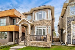 Photo 40: 2219 32 Avenue SW in Calgary: Richmond Detached for sale : MLS®# A1145673