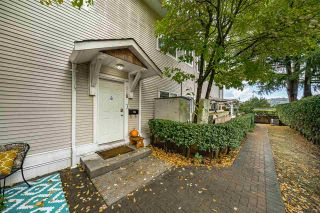 Photo 32: 116 JAMES Road in Port Moody: Port Moody Centre Townhouse for sale : MLS®# R2508663