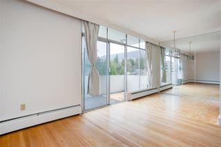 "Photo 9: 604 1425 ESQUIMALT Avenue in West Vancouver: Ambleside Condo for sale in ""Oceanbrook"" : MLS®# R2600784"