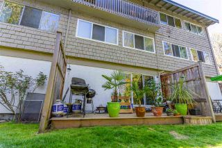 "Photo 25: 1118 CHATEAU Place in Port Moody: College Park PM Townhouse for sale in ""CHATEAU PLACE"" : MLS®# R2572180"