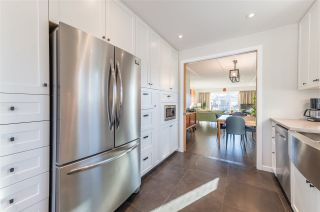 """Photo 13: 4615 PENDER Street in Burnaby: Capitol Hill BN House for sale in """"CAPITOL HILL"""" (Burnaby North)  : MLS®# R2532231"""