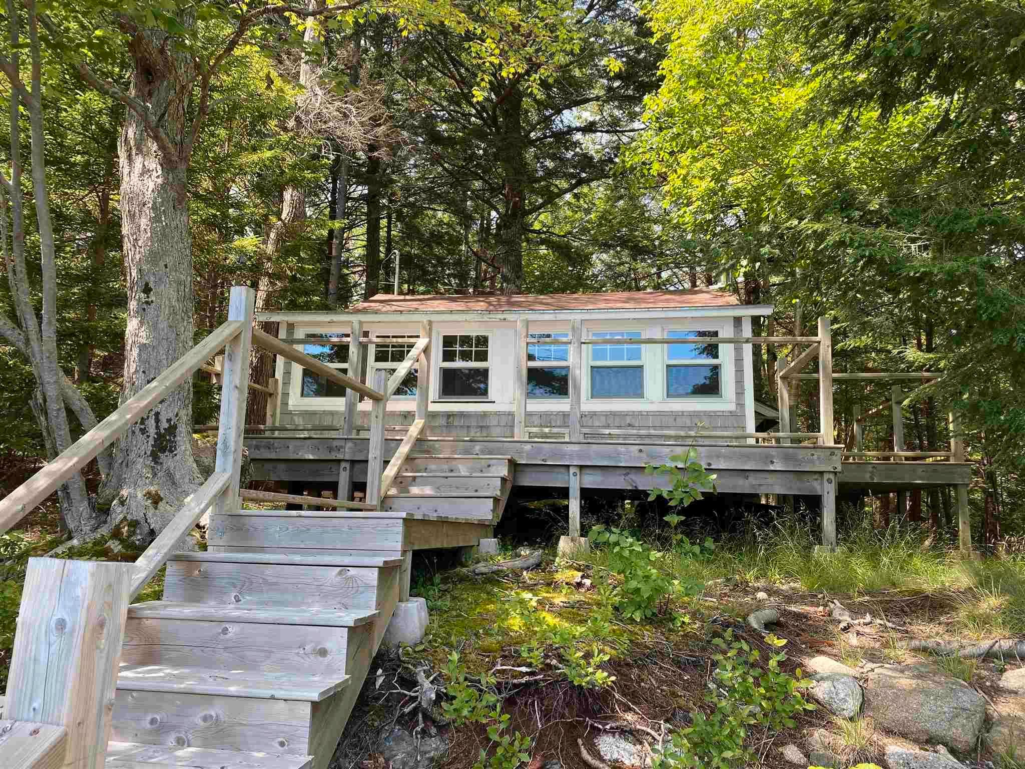 Main Photo: 665 South Range Cross Road in South Range: 401-Digby County Residential for sale (Annapolis Valley)  : MLS®# 202123570