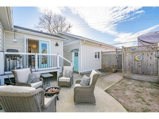 """Photo 31: 431 CATALINA Crescent in Richmond: Sea Island House for sale in """"BURKEVILLE"""" : MLS®# R2562930"""