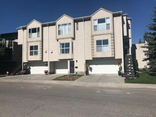 Photo 3: 2401 17 Street SW in Calgary: Bankview Row/Townhouse for sale : MLS®# A1087305