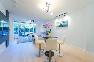 Photo 3: 1313 Civic Place, North Vancouver in North Vancouver: Central Lonsdale Townhouse for sale