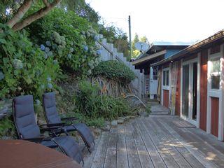 Photo 14: 85 Bamfield Boardwalk Boardwalk in Bamfield: House for sale : MLS®# 427109