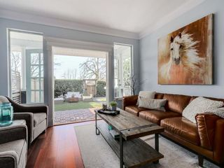 Photo 4: 408 W 6th Street in North Vancouver: Lower Lonsdale Triplex for sale : MLS®# R2051728