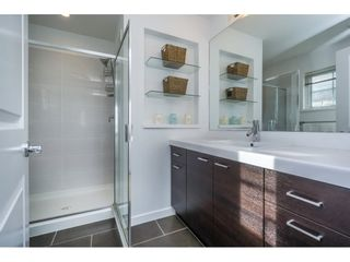"""Photo 16: 29 7348 192A Street in Surrey: Clayton Townhouse for sale in """"KNOLL"""" (Cloverdale)  : MLS®# R2149741"""