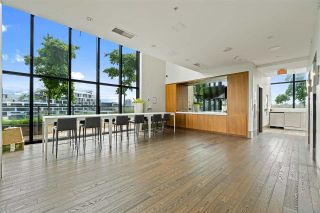 """Photo 25: 270 W 1ST Avenue in Vancouver: False Creek Condo for sale in """"THE JAMES"""" (Vancouver West)  : MLS®# R2590323"""