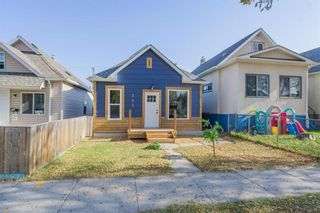 Photo 20: 385 Parr Street in Winnipeg: Sinclair Park Residential for sale (4A)  : MLS®# 202123704