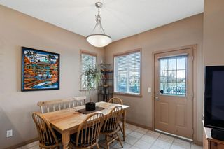 Photo 10: 111 2 Westbury Place SW in Calgary: West Springs Row/Townhouse for sale : MLS®# A1112169