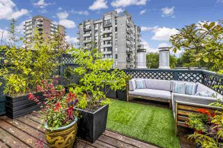 """Photo 2: 404 1705 NELSON Street in Vancouver: West End VW Condo for sale in """"PALLADIAN"""" (Vancouver West)  : MLS®# R2575996"""