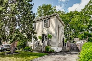 Main Photo: 14 LYDIA Street in Hamilton: Residential for sale : MLS®# H4113699