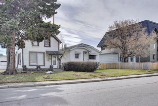 Photo 3: 2022 1 Street NW in Calgary: Tuxedo Park Detached for sale : MLS®# A1101199