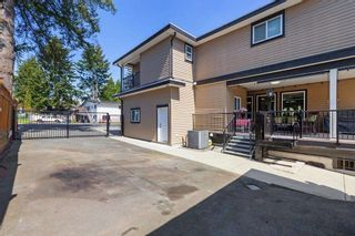 Photo 40: 9695 134 Street in Surrey: Whalley House for sale (North Surrey)  : MLS®# R2588820