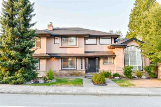 Photo 1: 15565 110 Avenue in Surrey: Fraser Heights House for sale (North Surrey)  : MLS®# R2503402