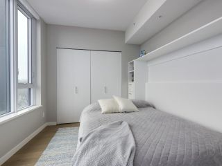 """Photo 13: 910 2888 CAMBIE Street in Vancouver: Fairview VW Condo for sale in """"The Spot"""" (Vancouver West)  : MLS®# R2343734"""