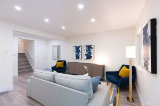 Photo 10: 2620 TRETHEWAY DRIVE in Burnaby: Montecito Townhouse for sale (Burnaby North)  : MLS®# R2475212