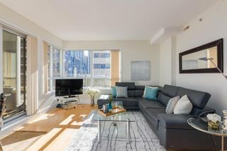 Photo 4: 301 683 10 Street SW in Calgary: Downtown West End Apartment for sale : MLS®# A1020199