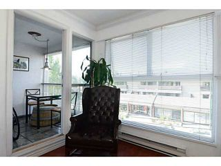 "Photo 6: 304 2025 STEPHENS Street in Vancouver: Kitsilano Condo for sale in ""STEPHEN'S COURT"" (Vancouver West)  : MLS®# V1069084"