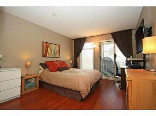 "Photo 9: 309 1650 GRANT Avenue in Port Coquitlam: Glenwood PQ Condo for sale in ""FOREST SLIDE"" : MLS®# V1094523"