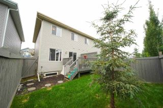 Photo 28: 20 2004 TRUMPETER Way in Edmonton: Zone 59 Townhouse for sale : MLS®# E4242010