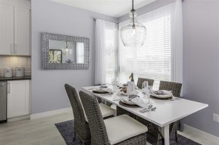 """Photo 3: 81 20857 77A Avenue in Langley: Willoughby Heights Townhouse for sale in """"Wexley"""" : MLS®# R2218382"""