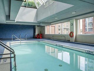 Photo 11: 806 63 KEEFER Place in Vancouver: Downtown VW Condo for sale (Vancouver West)  : MLS®# R2123713