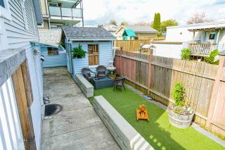 Photo 30: 106 CARROLL Street in New Westminster: The Heights NW House for sale : MLS®# R2576455