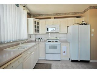"""Photo 5: # 605 140 E 14TH ST in North Vancouver: Central Lonsdale Condo for sale in """"SPRINGHILL PLACE"""" : MLS®# V861945"""