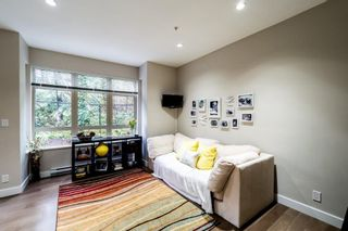 """Photo 8: 3340 MT SEYMOUR Parkway in North Vancouver: Northlands Townhouse for sale in """"NORTHLANDS TERRACE"""" : MLS®# R2150041"""